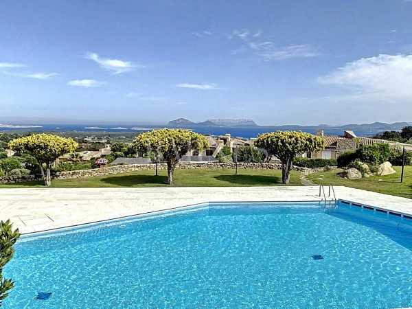 Villa Porto Cervo  -  ref 3917253 (picture 1)