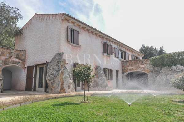 Villa Aglientu  -  ref 4547265 (picture 1)
