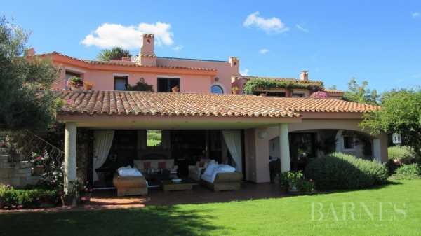 Villa, CALA DI VOLPE   - Ref 2969836