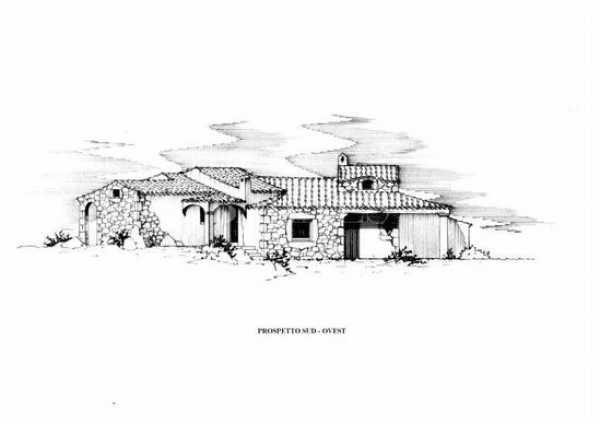 Villa Arzachena  -  ref 4603711 (picture 3)