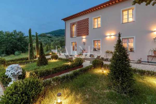 Villa Lucca - Ref 5513188