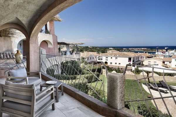 Appartement Porto Cervo  -  ref 3786363 (picture 2)