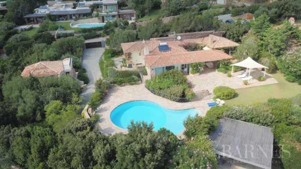 Villa Porto Cervo  -  ref 2694561 (picture 2)