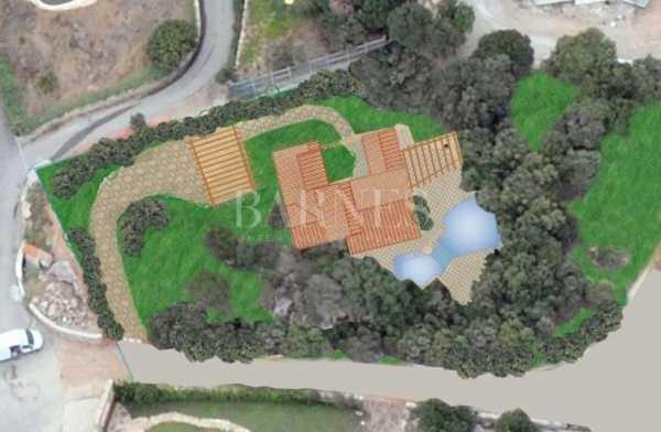 Villa Porto Cervo  -  ref 3988592 (picture 1)