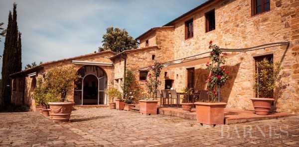 Villa Barberino Tavarnelle  -  ref 3340108 (picture 2)