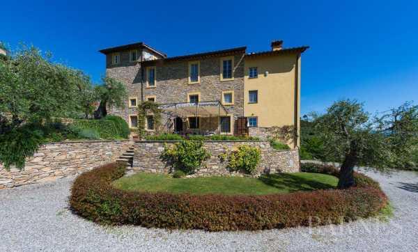 Villa Capannori - Ref 3069893