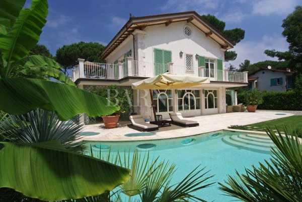 Villa Forte dei Marmi  -  ref 4297190 (picture 1)