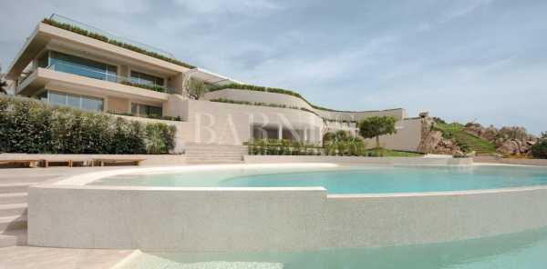 Villa Arzachena  -  ref 3880264 (picture 1)