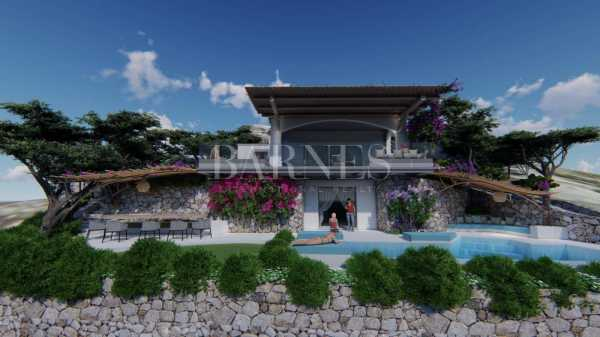 Villa Porto Cervo  -  ref 4164633 (picture 2)