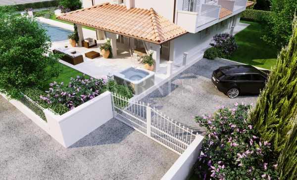 Villa Forte dei Marmi  -  ref 5065059 (picture 2)