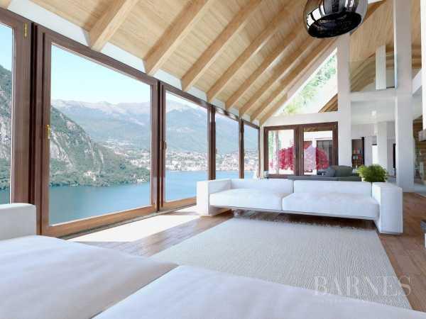 Villa, Campione d'Italia - Ref 3252143