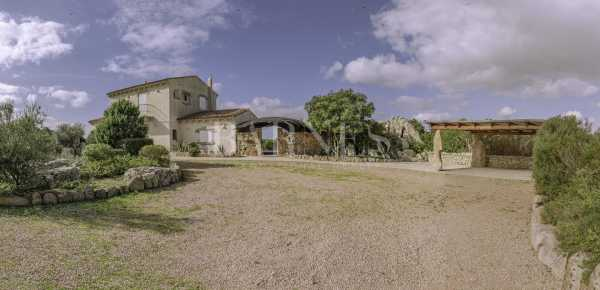 Villa Aglientu  -  ref 4548468 (picture 1)