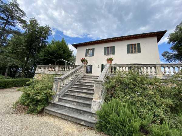 Villa Castellina in Chianti  -  ref 3945355 (picture 1)