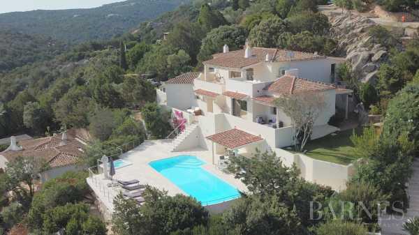 Villa Porto Cervo - Ref 2932536