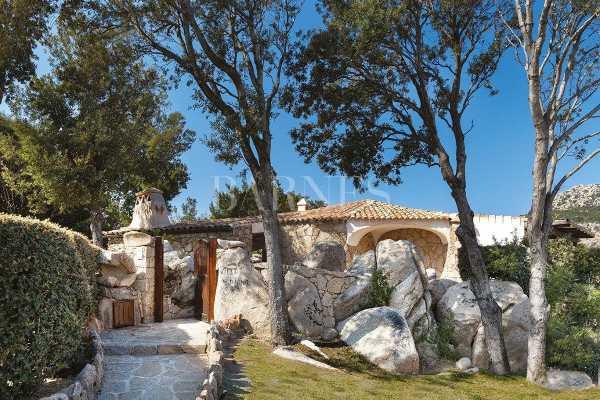 Villa Porto Cervo  -  ref 3786433 (picture 3)
