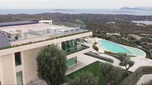 Villa Arzachena - Ref 3879804