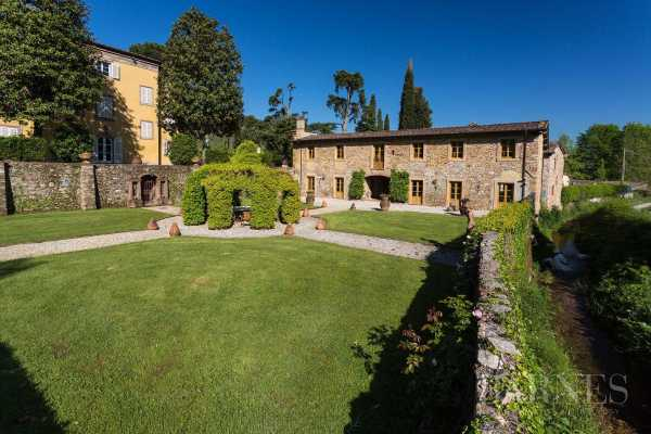 Manor house Lucca  -  ref 3058907 (picture 1)