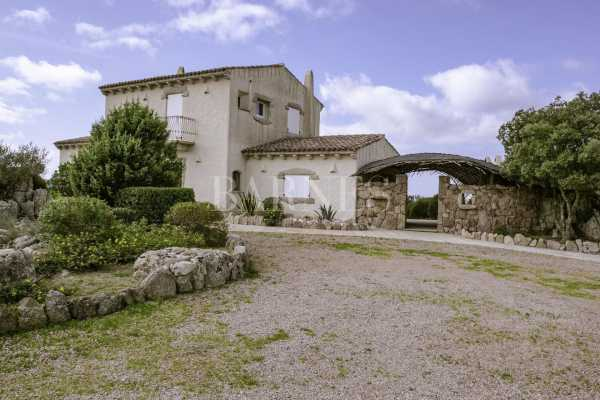 Villa Aglientu  -  ref 4548468 (picture 2)