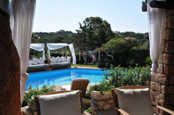 Villa Porto Cervo  -  ref 4056654 (picture 2)
