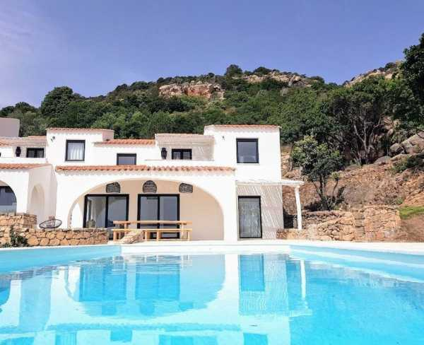 Villa Porto Cervo - Ref 4132579