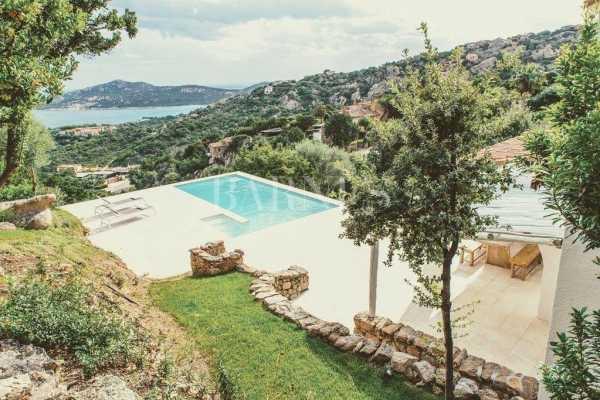 Villa Porto Cervo  -  ref 4132579 (picture 2)