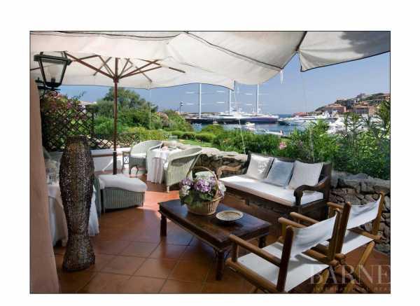 Appartement Porto Cervo  -  ref 2749860 (picture 1)