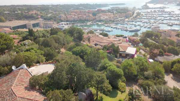 Villa Porto Cervo  -  ref 3176824 (picture 1)