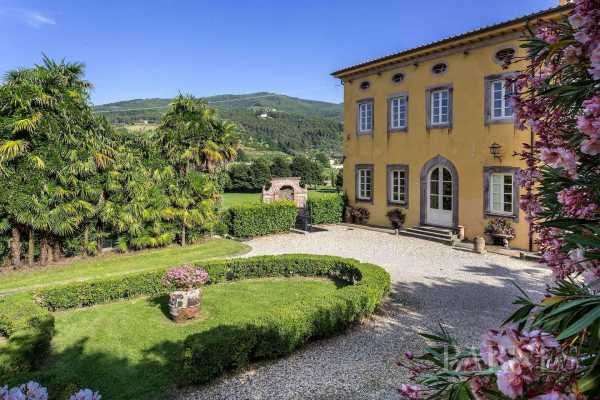 Manor house Lucca - Ref 2852076