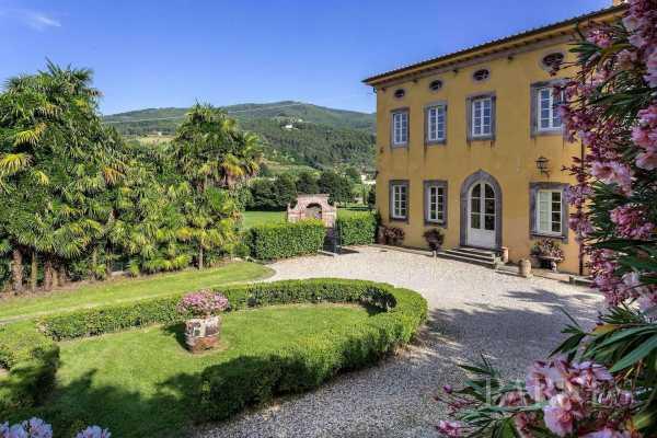 Manoir Lucca - Ref 2852076