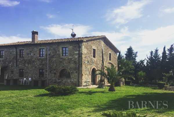 Villa Santa Luce  -  ref 2872014 (picture 2)