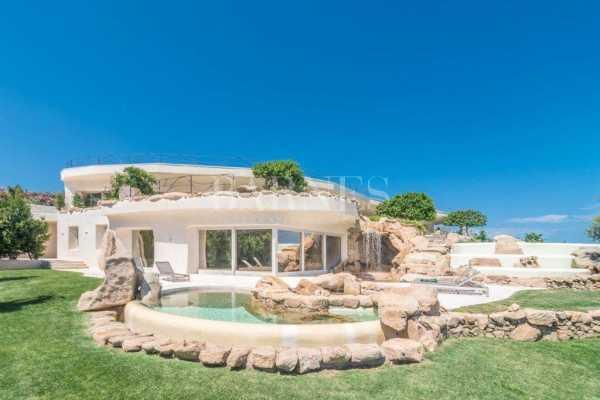 Villa Porto Cervo  -  ref 3957663 (picture 2)