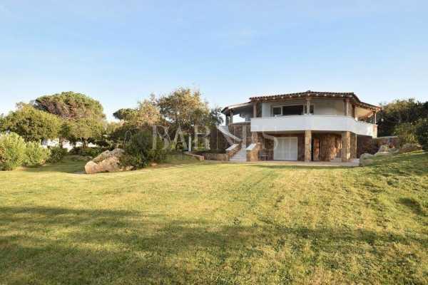Villa LIMPOSTU  -  ref 3262376 (picture 1)