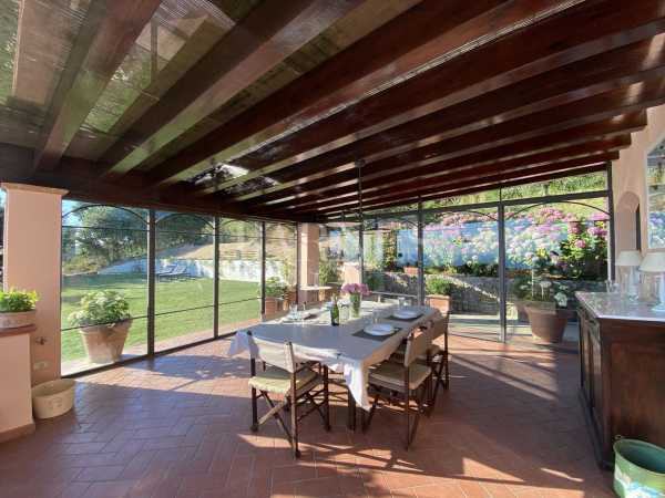 Villa Montignoso  -  ref 4107336 (picture 3)