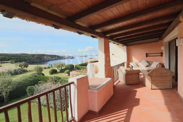 Apartment Porto Cervo - Ref 3626205