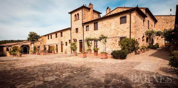 Villa Barberino Tavarnelle  -  ref 3340108 (picture 3)