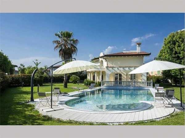 Villa Forte dei Marmi  -  ref 4007502 (picture 3)