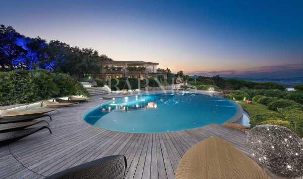 Villa San Teodoro - Ref 3880274