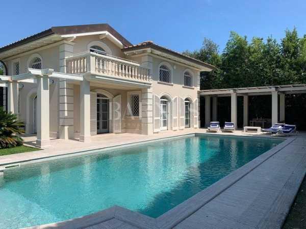 Villa Forte dei Marmi  -  ref 4131428 (picture 1)