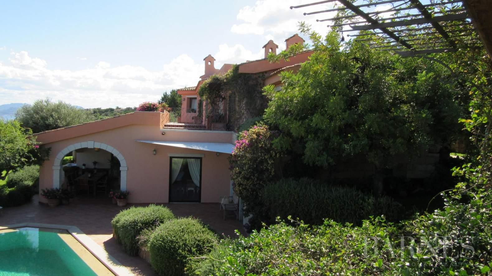 Porto Cervo  - Villa 19 Pièces 8 Chambres - picture 8