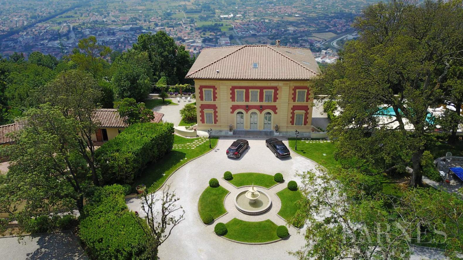 Pietrasanta  - Villa 30 Pièces 12 Chambres - picture 4