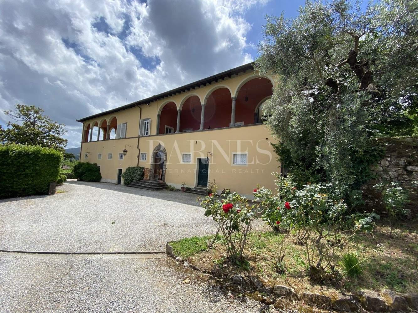 Lucca  - Villa 6 Bedrooms - picture 2