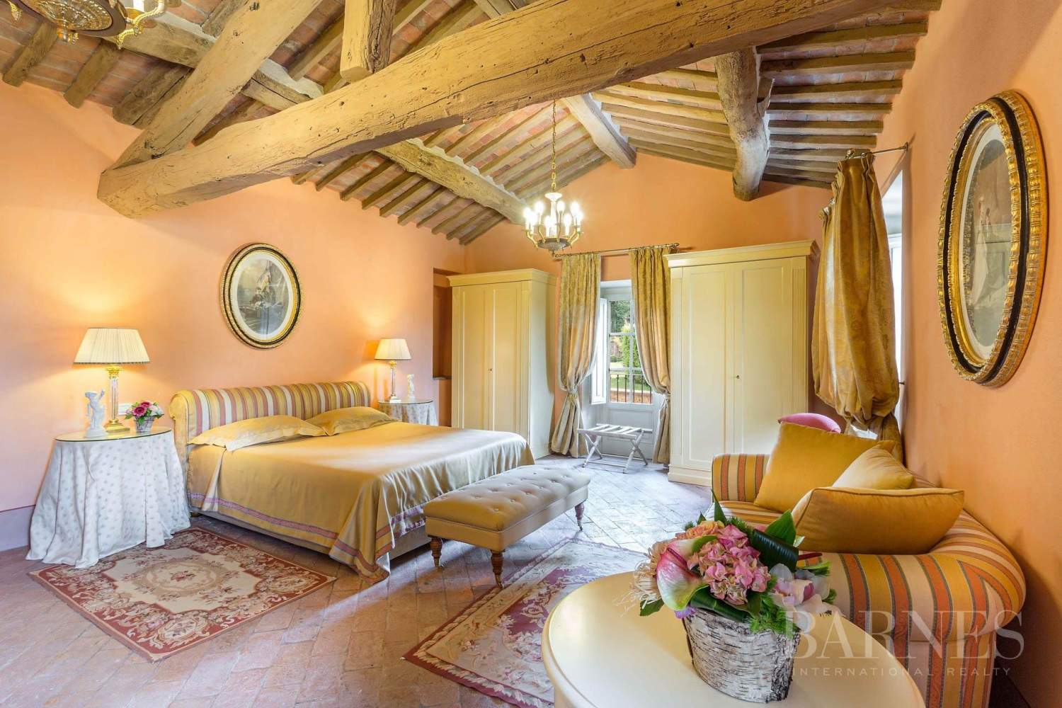 Lucca  - Manor house 19 Bedrooms - picture 14