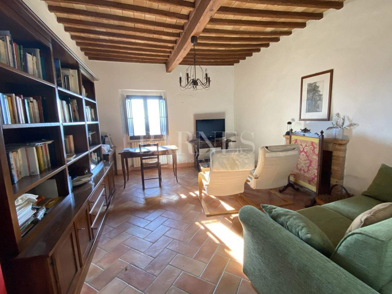 Castellina in Chianti  - Detached house 5 Bedrooms - picture 2