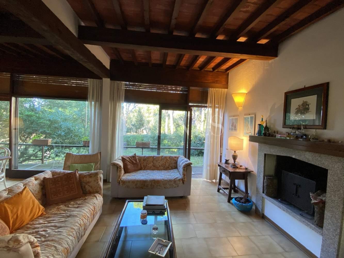 Castiglione della Pescaia  - Detached house 5 Bedrooms - picture 17