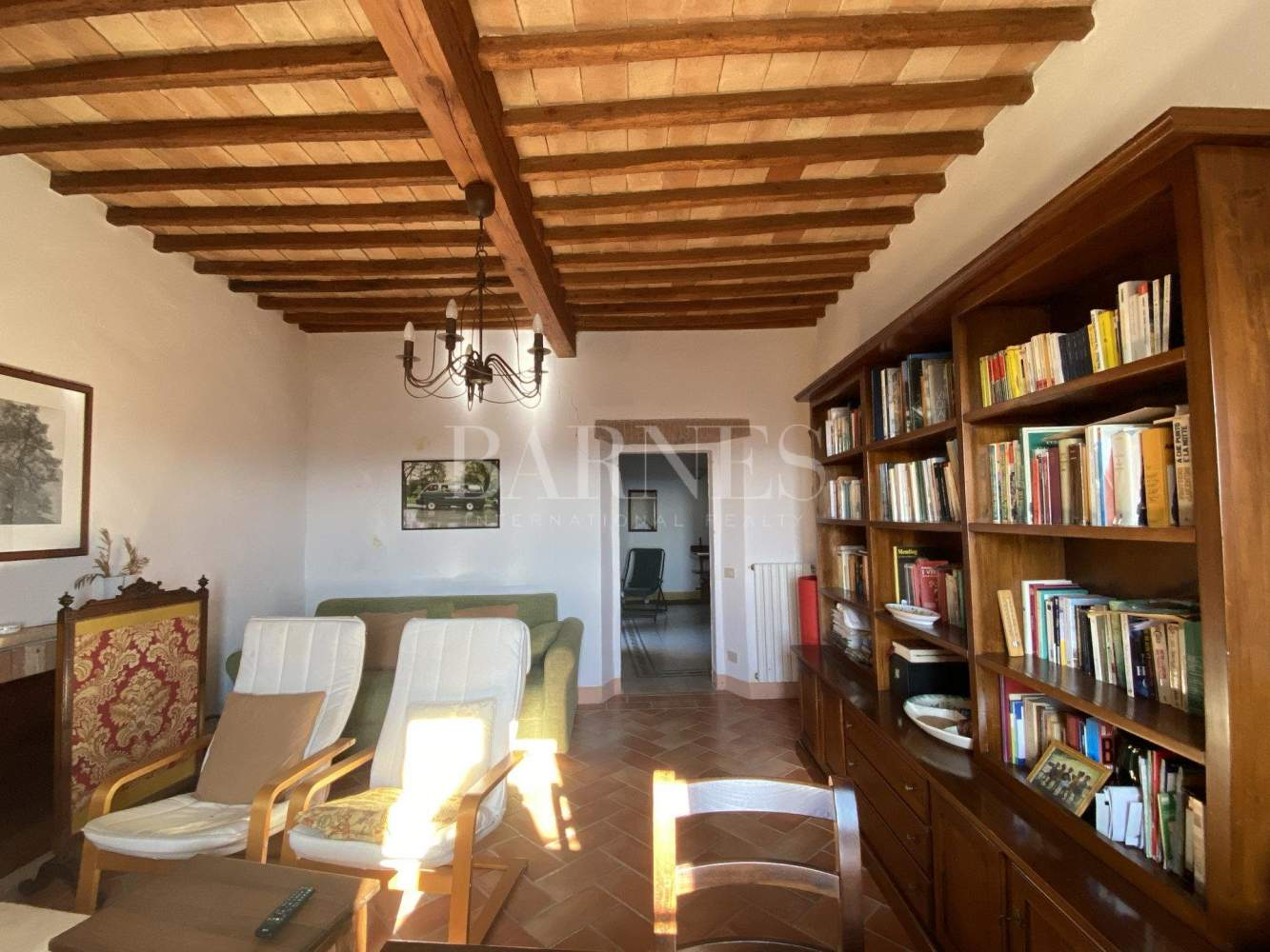 Castellina in Chianti  - Detached house 5 Bedrooms - picture 4