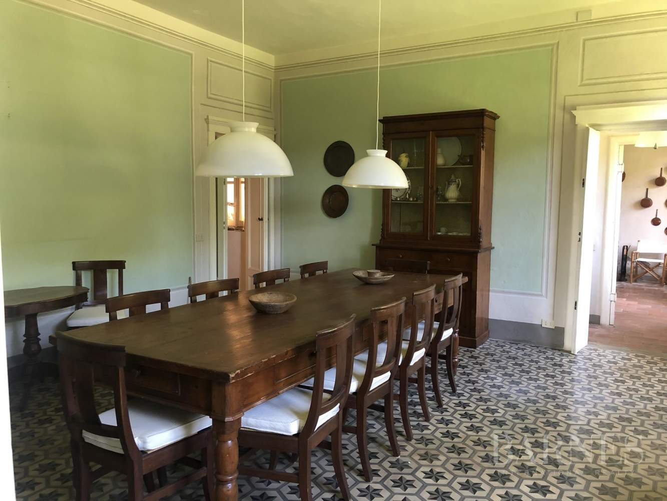 Camaiore  - Manor house 10 Bedrooms - picture 10