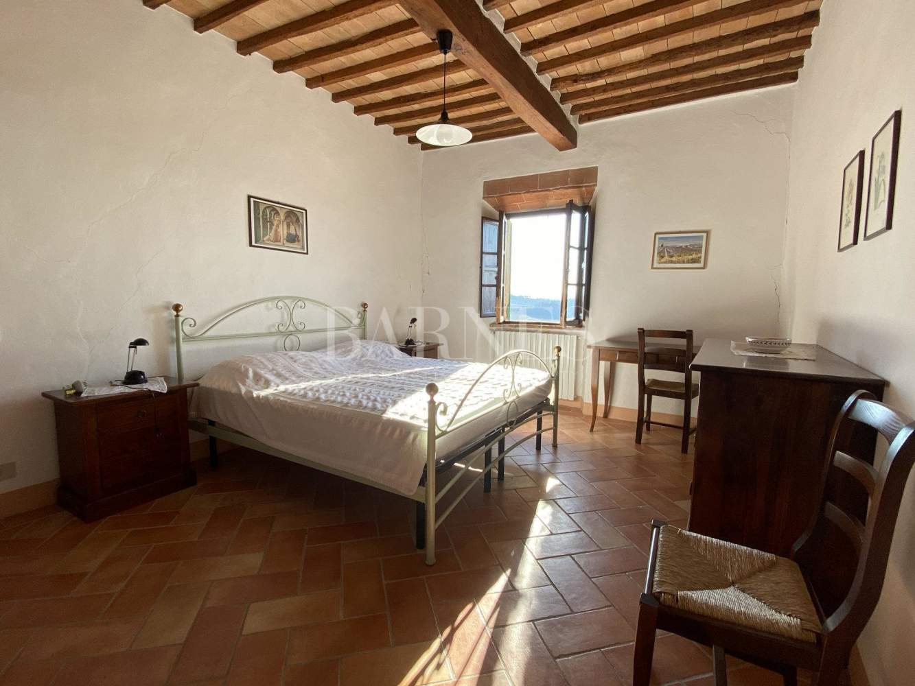 Castellina in Chianti  - Detached house 5 Bedrooms - picture 6