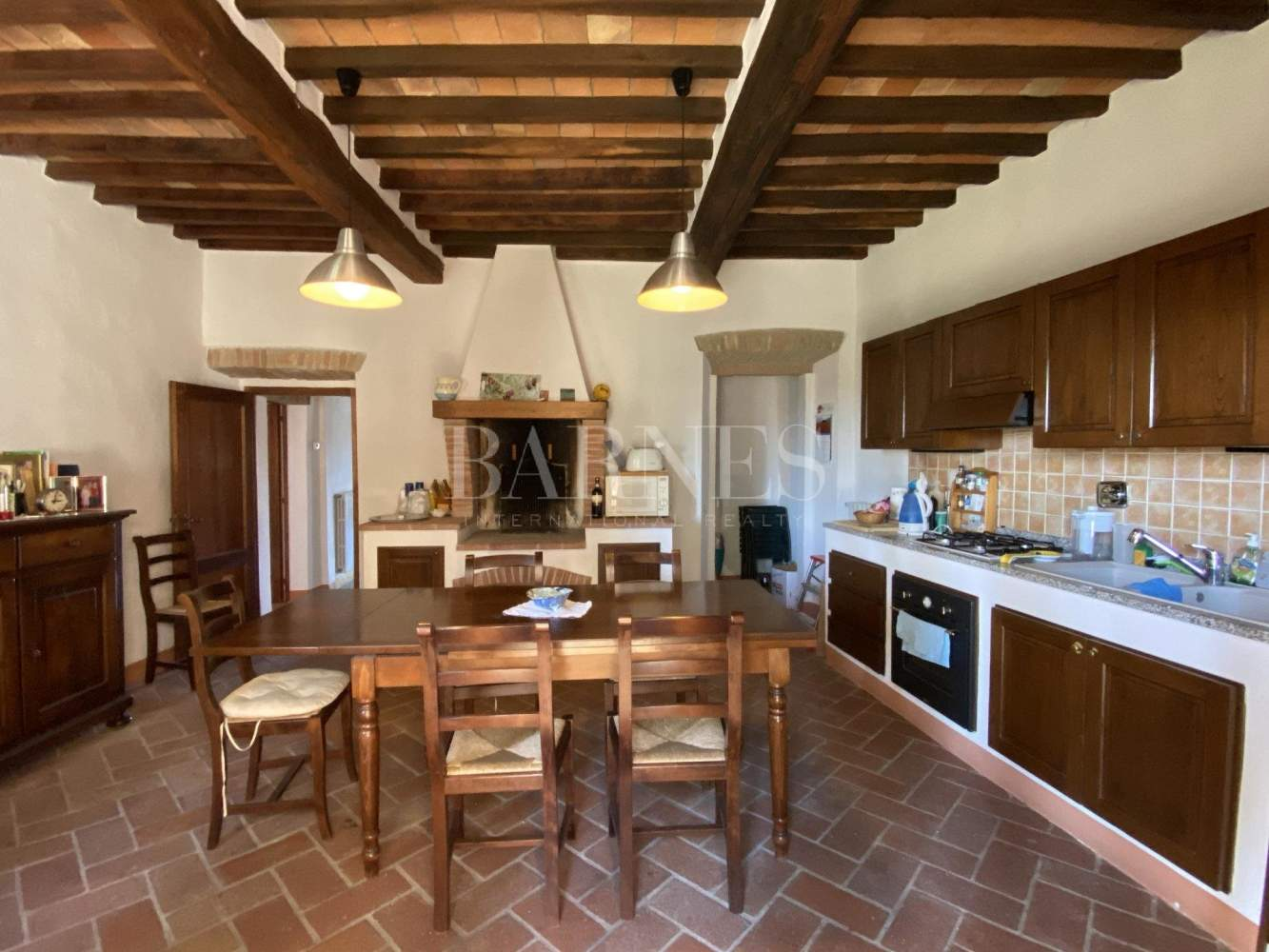 Castellina in Chianti  - Detached house 5 Bedrooms - picture 12