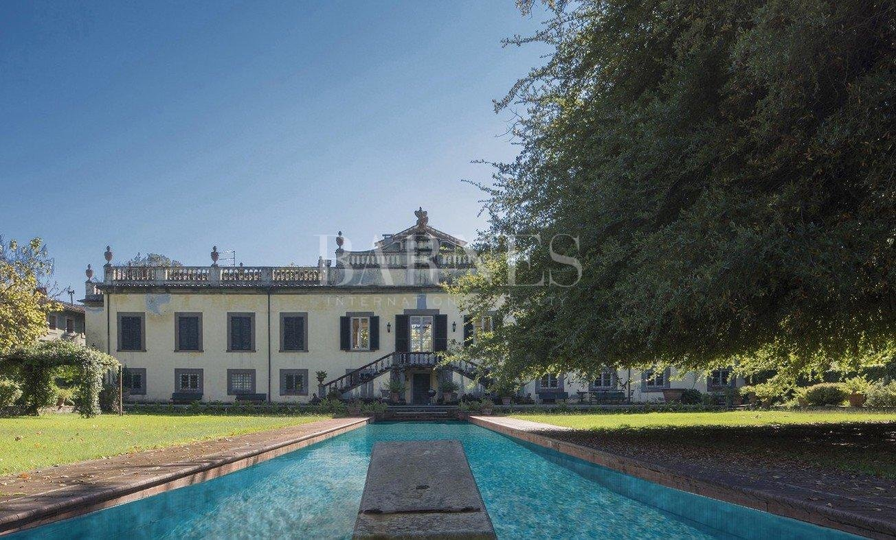 Lucca  - Manor house 13 Bedrooms - picture 1