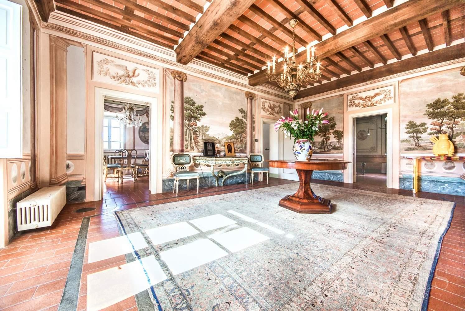 Pietrasanta  - Villa  - picture 10